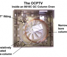 On-Column PTV Injector