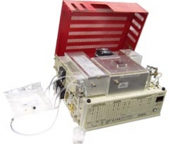 Dissolved Gas Analyzer GC