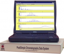 PeakSimple Chromatography Data Systems